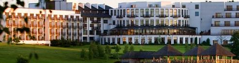 Le Meridien Vilnius