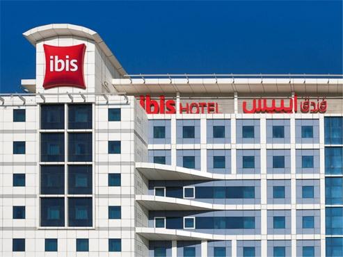 Ibis Al Barsha 3*